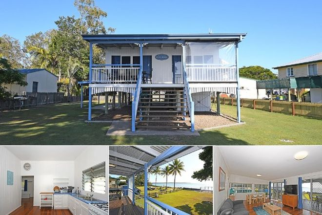 Picture of 102 Burrum St, BURRUM HEADS QLD 4659