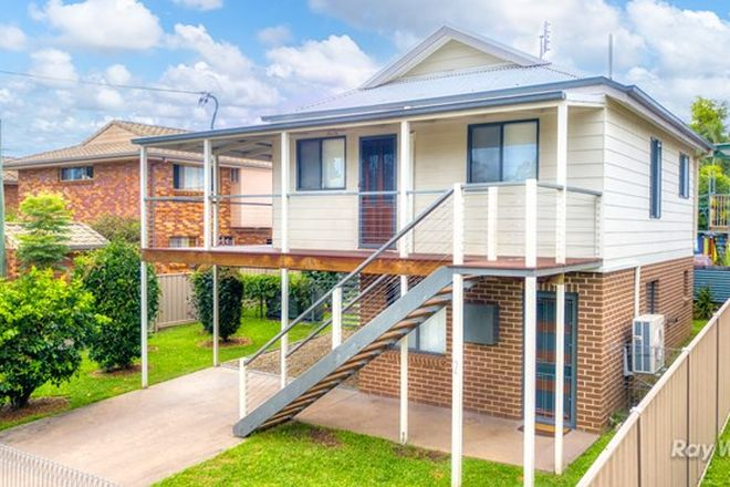Picture of 2 Woodward Street, GRAFTON NSW 2460