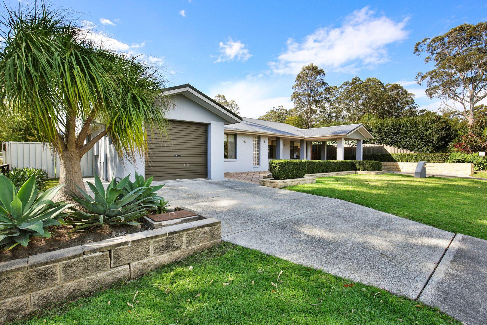 1 Victoria Street, Berry NSW 2535, Image 0