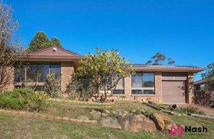 Picture of 25 Akuna Avenue, Bradbury NSW 2560