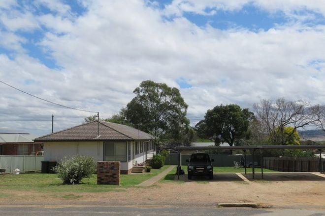 Picture of 1-3/10 Queen Street, MUSWELLBROOK NSW 2333