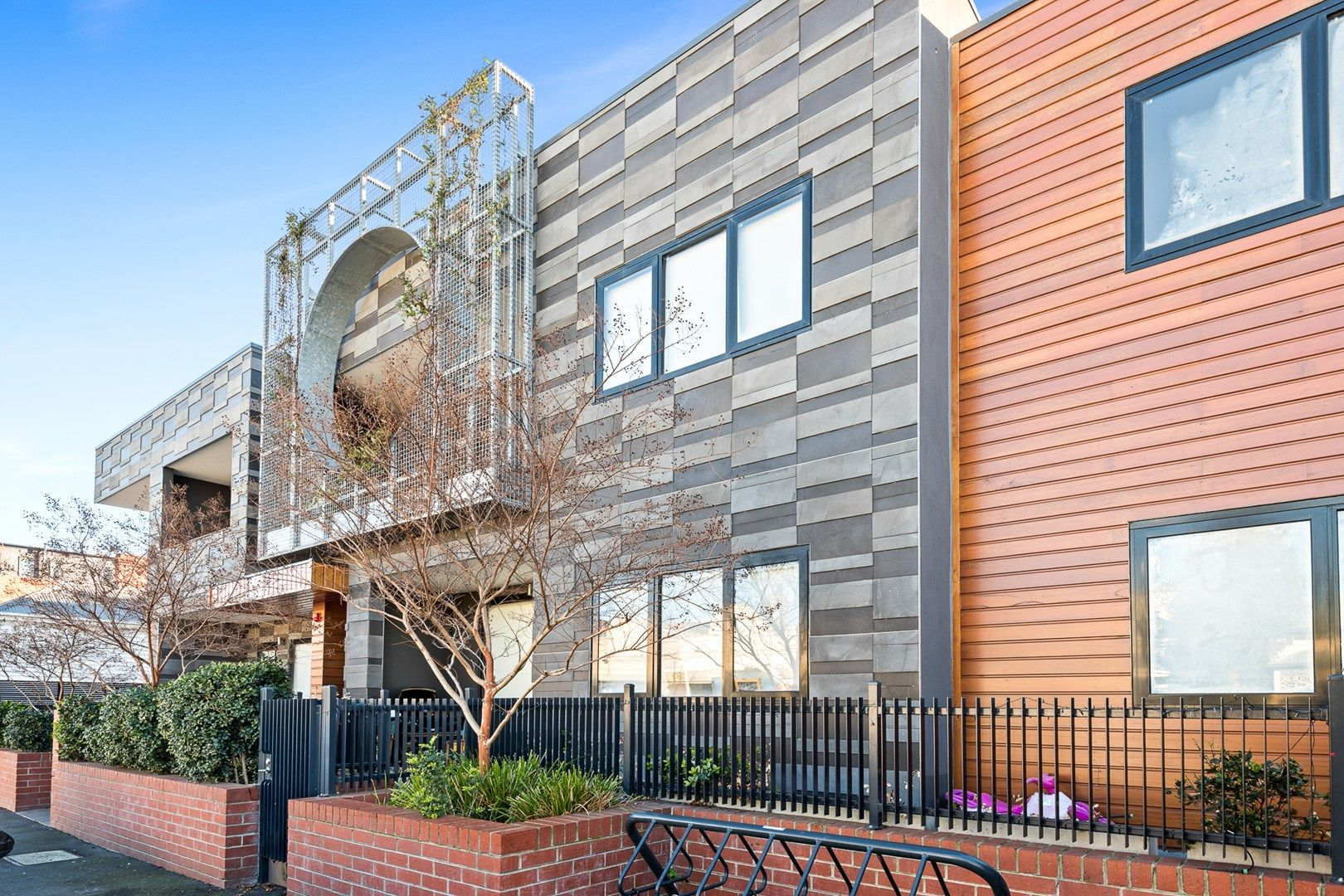 16/45 York  Street, Richmond VIC 3121, Image 0