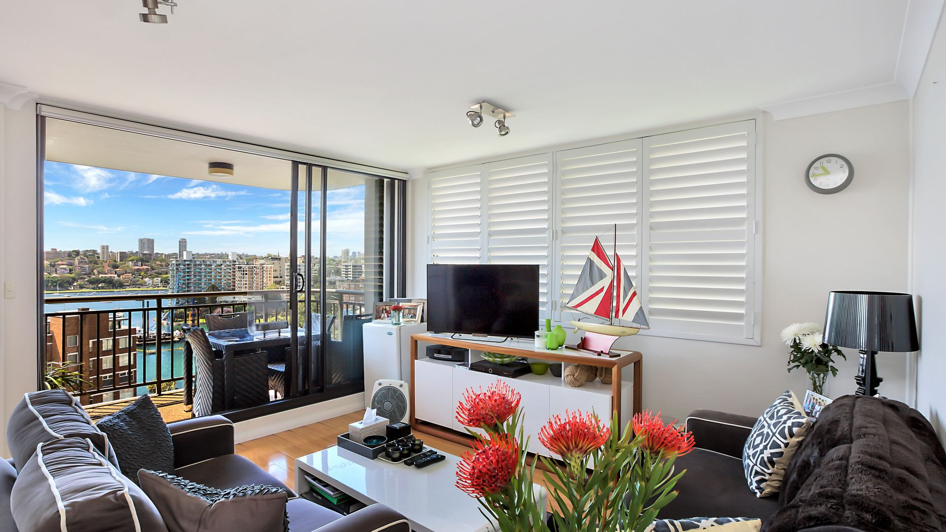 6D/6 Macleay Street, Potts Point NSW 2011, Image 2