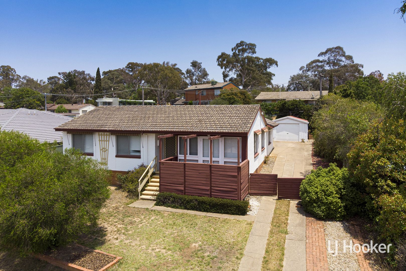 75 Bennelong Crescent, Macquarie ACT 2614, Image 0