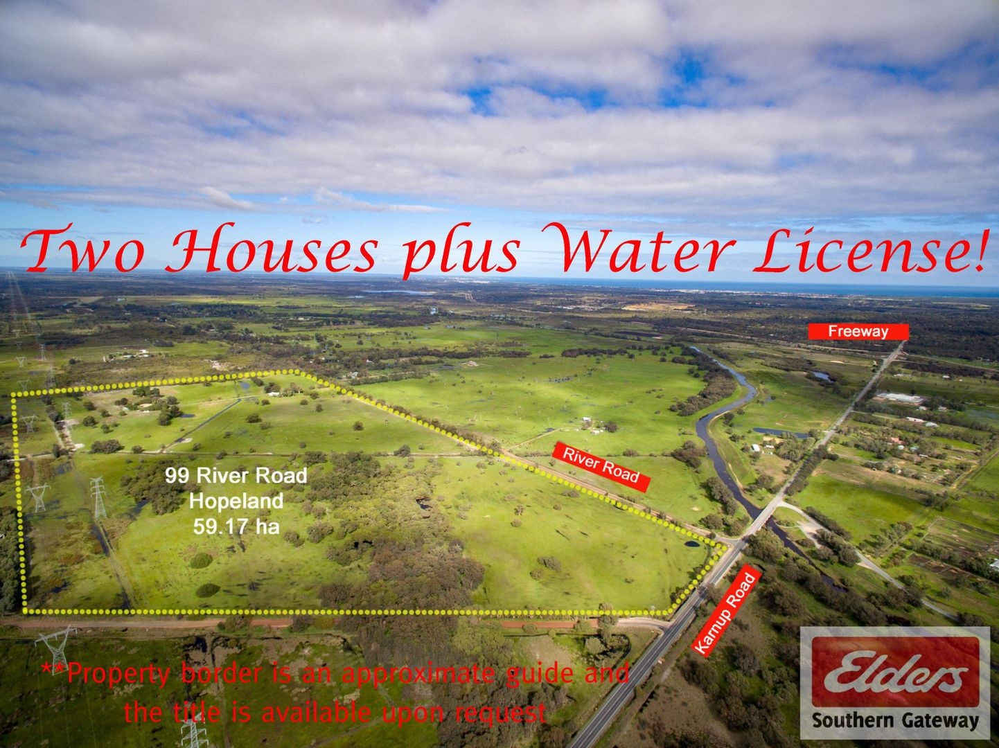 99 River Road, Hopeland WA 6125, Image 0