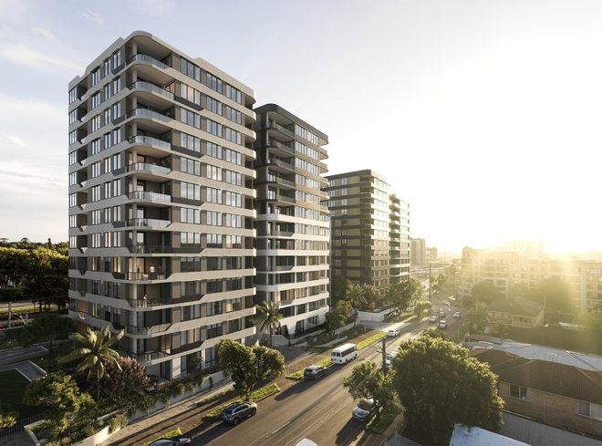 Picture of 08/2-18 Church street, Lidcombe