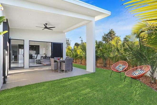 Picture of 17 Sunshine Crescent, CALOUNDRA WEST QLD 4551