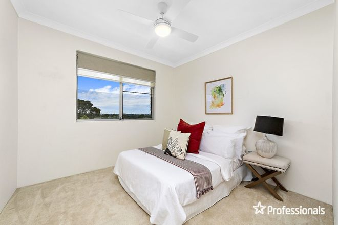 Picture of 13/16 Padstow Parade, PADSTOW NSW 2211