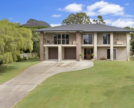 6 Cresthaven Court, Glass House Mountains QLD 4518, Image 0