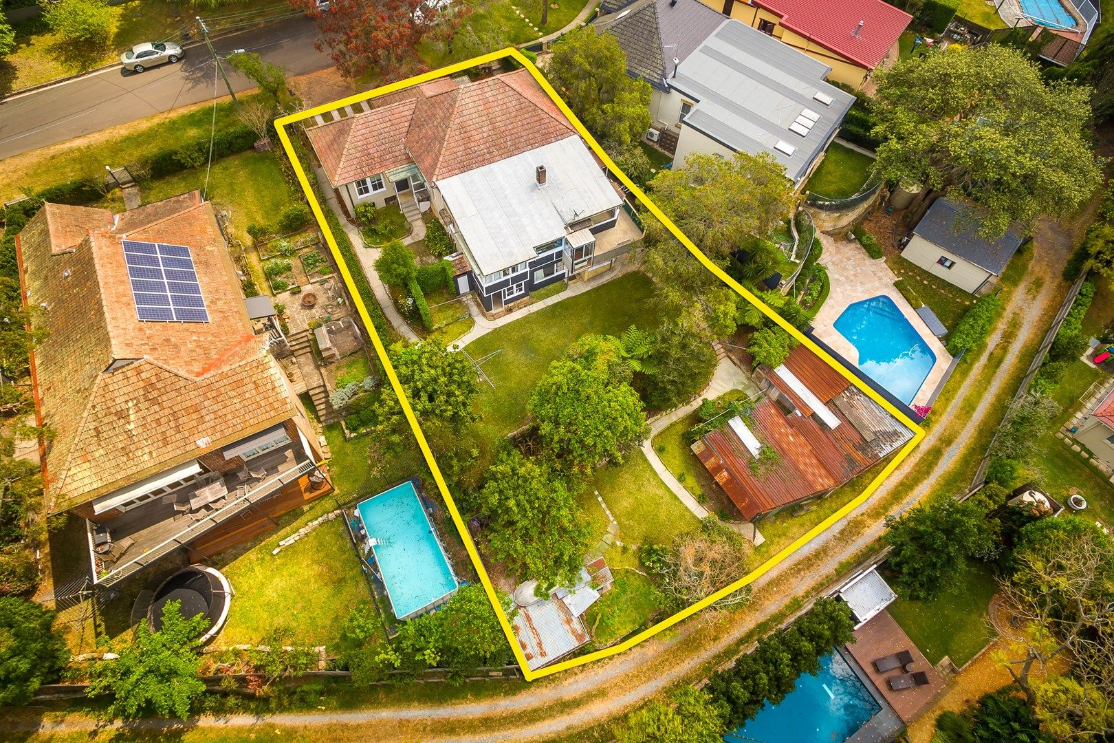 9 Short Street, Lindfield NSW 2070, Image 2
