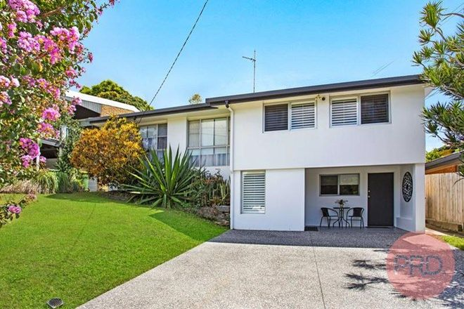 Picture of 3 Gurrah Avenue, SOUTHPORT QLD 4215