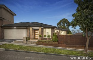 Picture of 38A Cassowary Street, Doncaster East VIC 3109