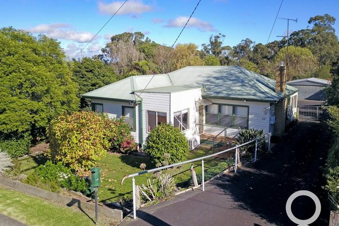 Picture of 23 Garfield Road, GARFIELD VIC 3814