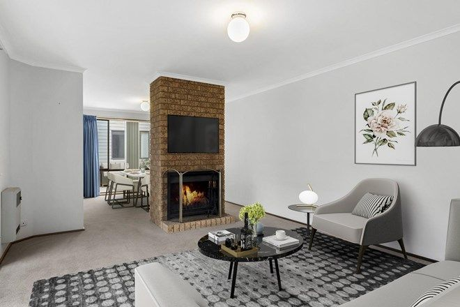 Picture of 21/51 Musgrave Street, YARRALUMLA ACT 2600