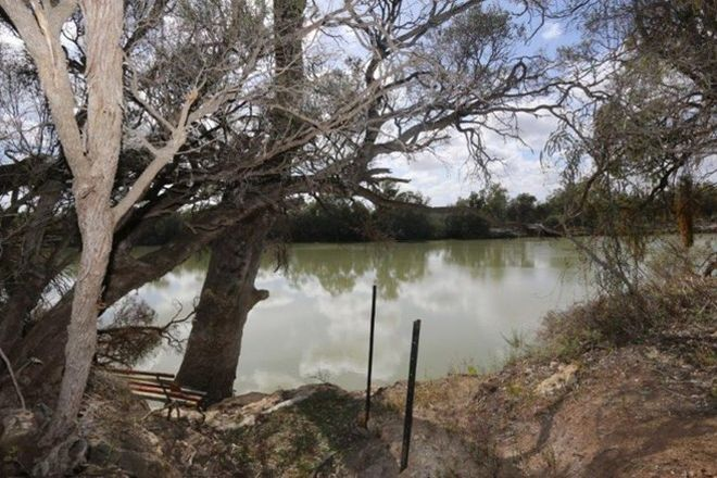 Picture of 148 Riverboat Road, CADELL SA 5321