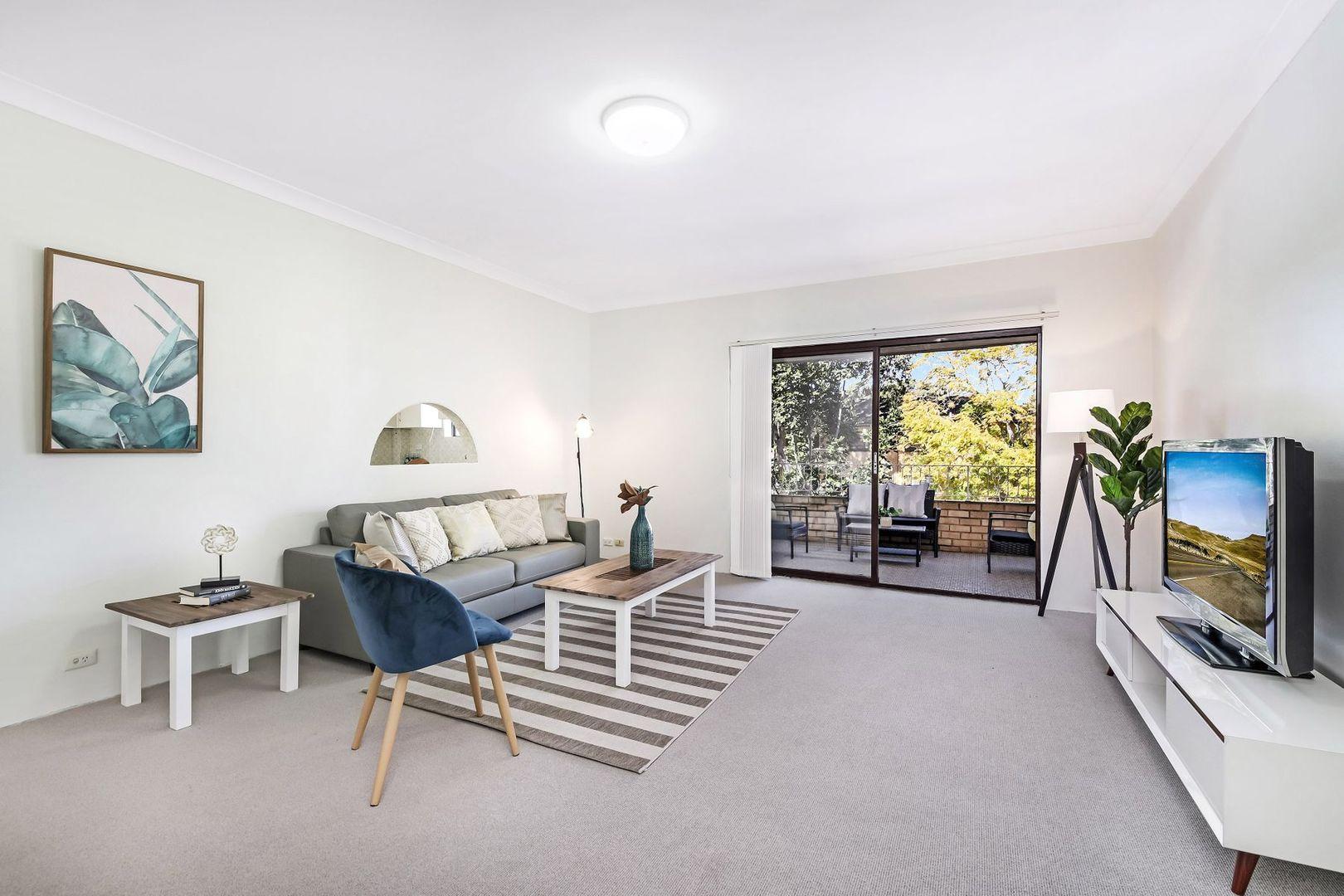 6/1 Shaftesbury Street, Carlton NSW 2218, Image 0