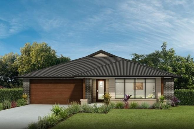 Picture of 1203 Mayo Crescent, CHISHOLM NSW 2322