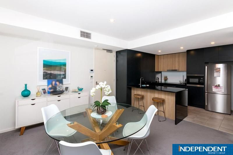 125/18 Austin STREET, Griffith ACT 2603, Image 2
