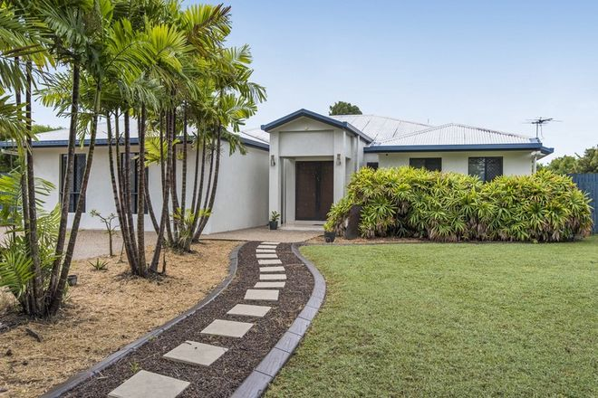 Picture of 12 Shoalmarra Drive, MOUNT LOW QLD 4818