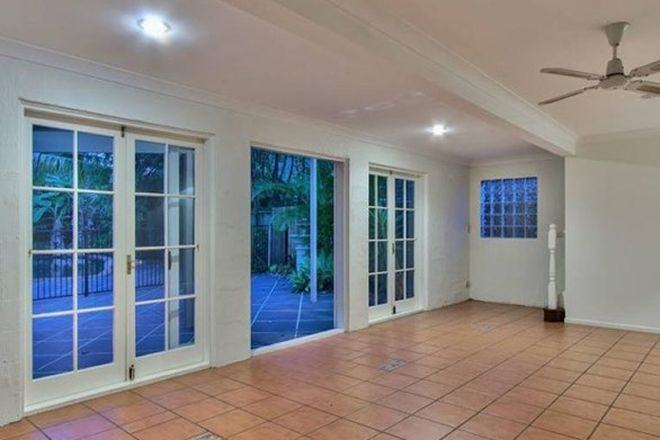 Picture of 345 Hawthorne Road, HAWTHORNE QLD 4171