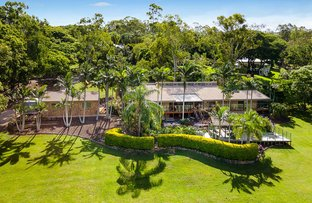 Picture of 80A Huntingdale Street, Pullenvale QLD 4069