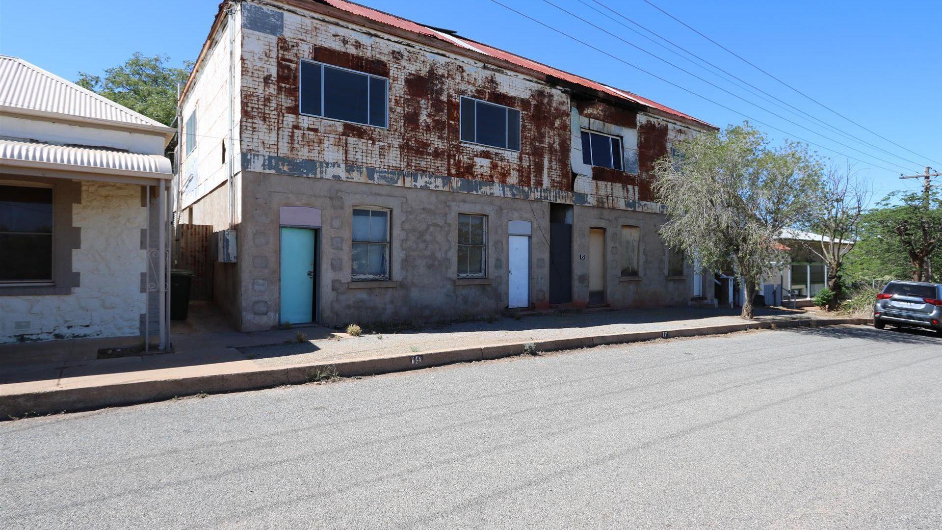 17-19 Argent Street, Broken Hill NSW 2880, Image 1