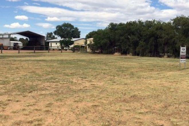 Picture of 136 Acacia, BARCALDINE QLD 4725