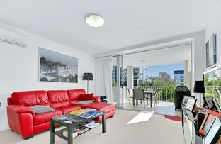 Picture of 12/15 Walsh Street, Milton QLD 4064
