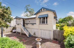 Picture of 46 Macaulay Street, Coorparoo QLD 4151