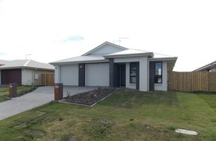 Picture of Unit A/28 Lacewing Street, Rosewood QLD 4340