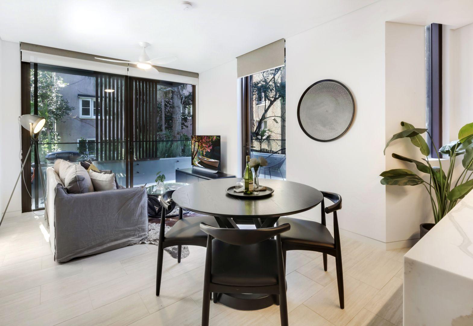 8/1 Yawang Lane, Bellevue Hill NSW 2023, Image 0