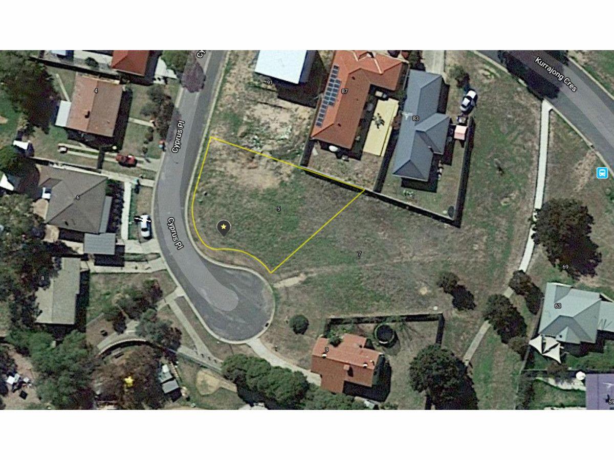 5 Cyprus Place, West Albury NSW 2640, Image 0