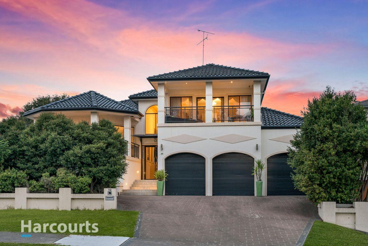 19 Bentley Avenue, North Kellyville NSW 2155, Image 0