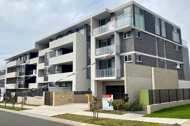 Picture of 9/58-70 Passendale Road, EDMONDSON PARK NSW 2174