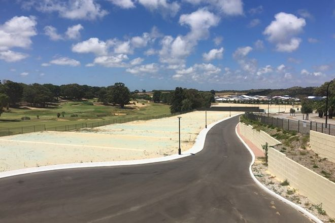 Picture of LOT 104/16 Barwon Place, YANCHEP WA 6035