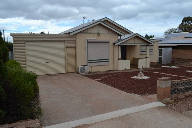 Picture of 30 Angwin Street, WHYALLA PLAYFORD SA 5600
