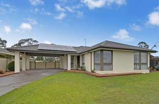 Picture of 21 Nugong Place, Traralgon VIC 3844