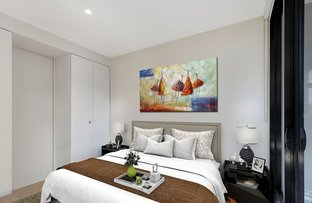 Picture of 217/74 Queens Road, Melbourne VIC 3000
