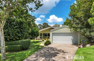 Picture of 11 St David St, Kenmore QLD 4069