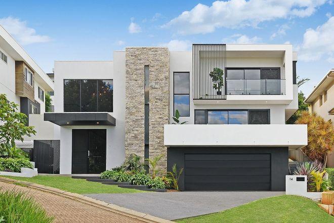 Picture of 14 Coastlands Place, PORT MACQUARIE NSW 2444