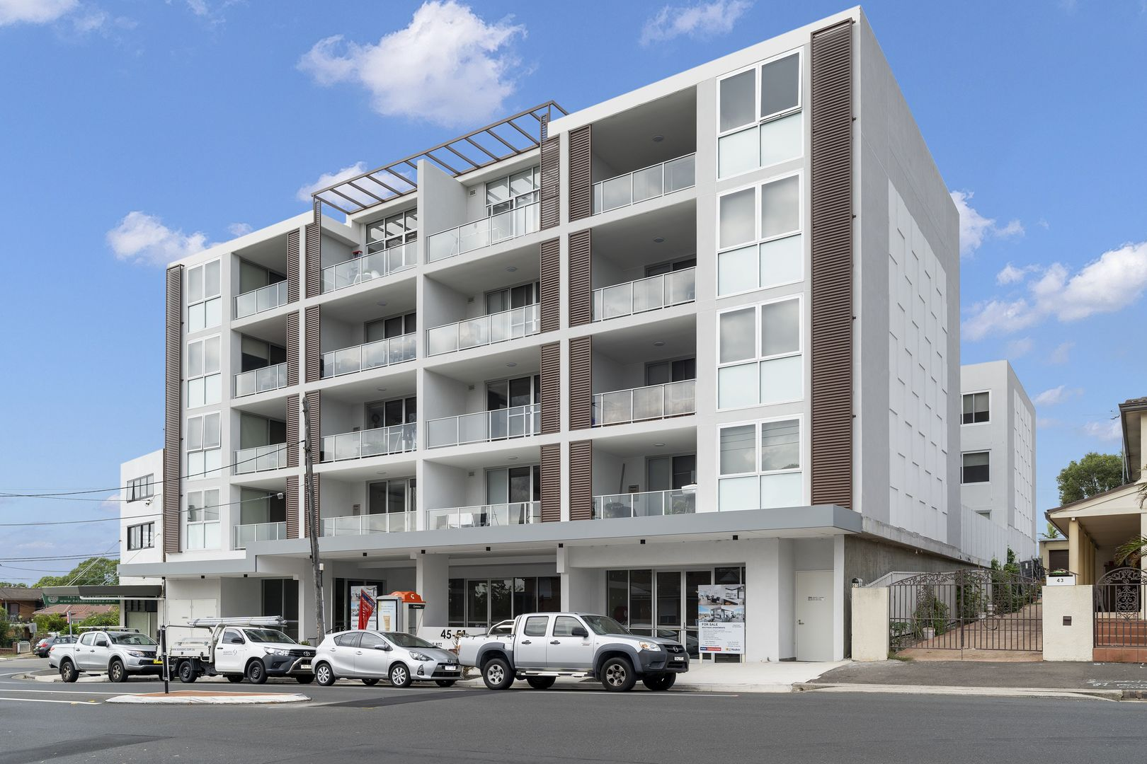 203/45-51 Andover Street, Carlton NSW 2218, Image 0