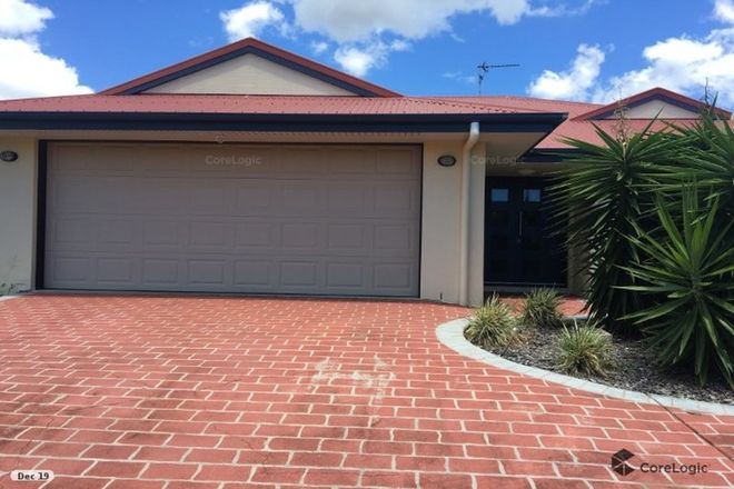 Picture of 18 Beezley Street, GLEN EDEN QLD 4680