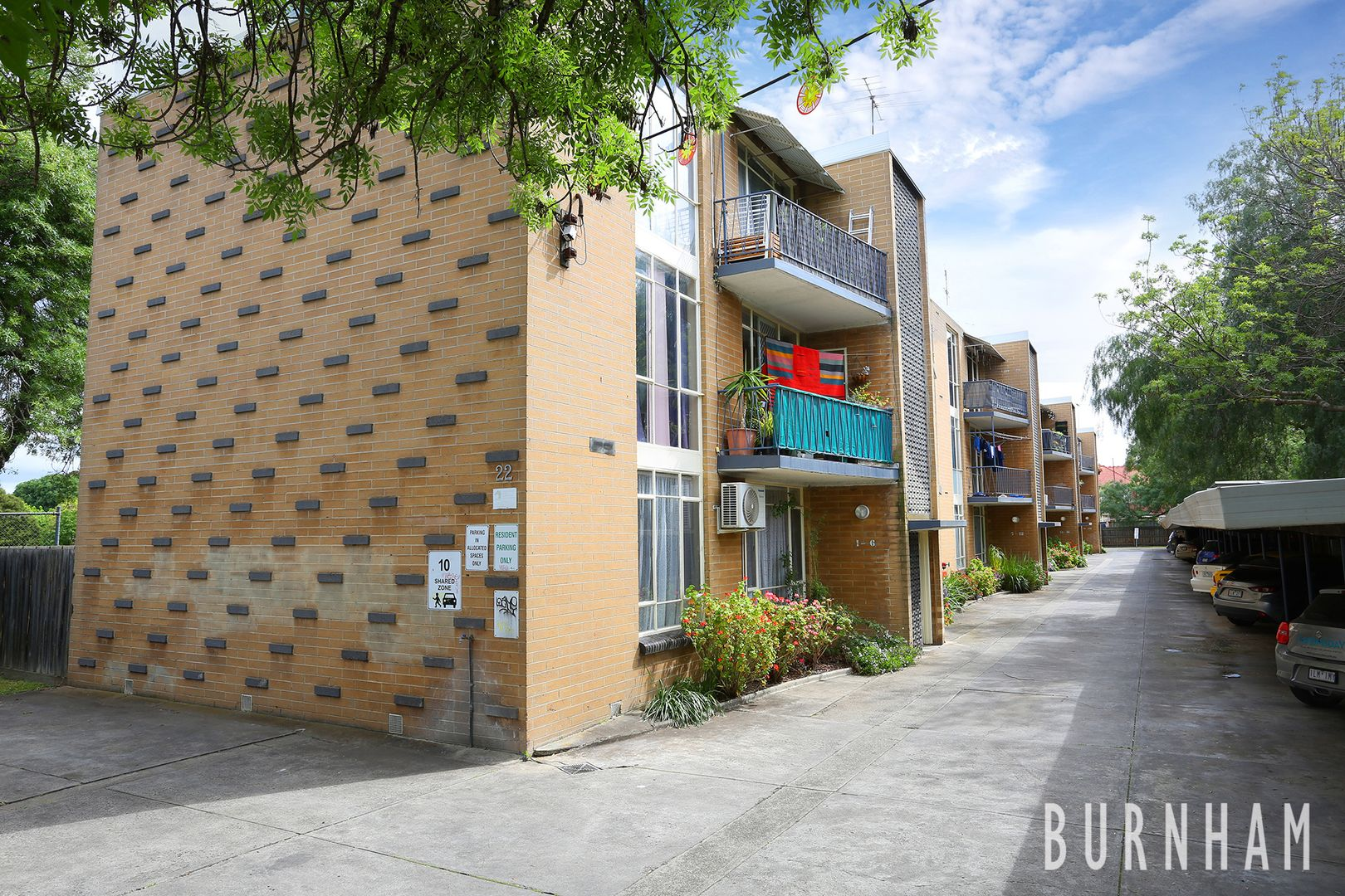 14/22 Blandford Street, West Footscray VIC 3012, Image 1