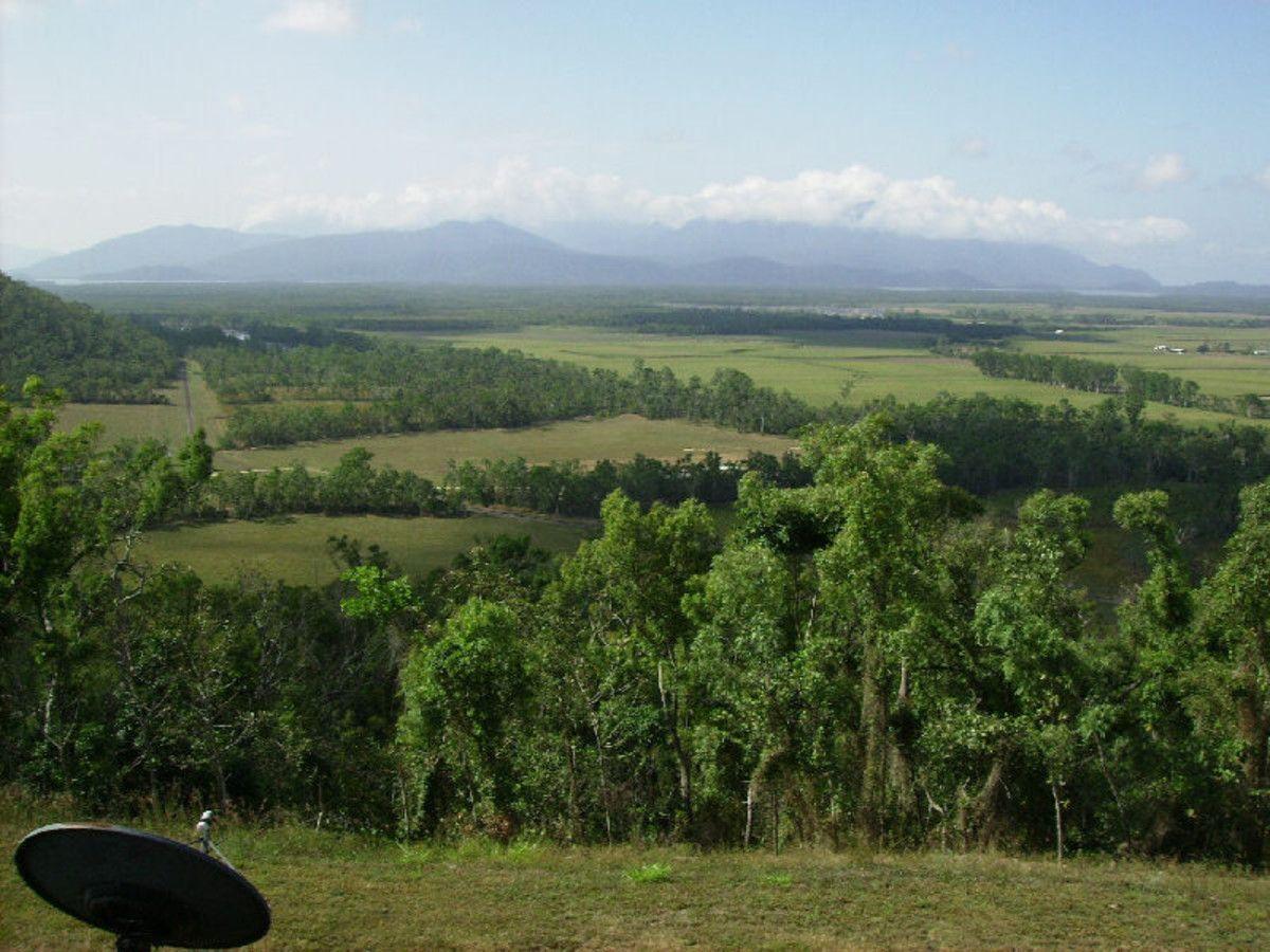 000 Mount Cudmore Road, Bemerside QLD 4850, Image 1