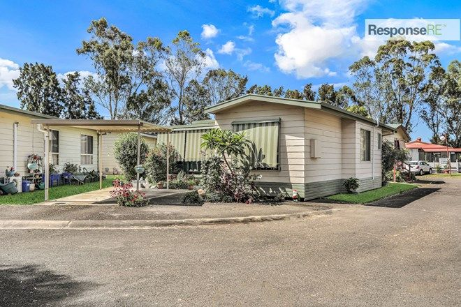 Picture of 156/6-22 Tench Avenue, JAMISONTOWN NSW 2750