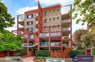 Picture of 30/20-22 College Crescent, Hornsby NSW 2077