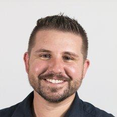 Joshua Rub, Sales representative