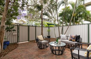 Picture of 4/69 Geelong Street, East Brisbane QLD 4169