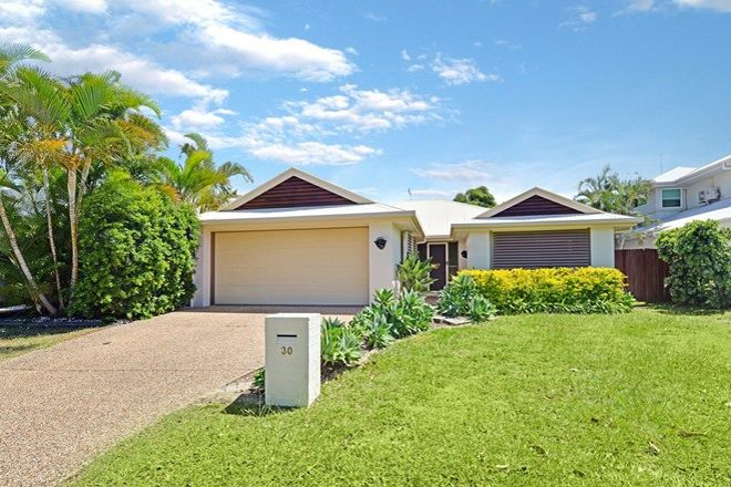 Picture of 30 Stillwater Drive, TWIN WATERS QLD 4564