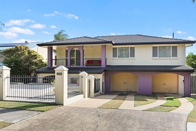 Picture of 22 Ben Lomond Street, ASPLEY QLD 4034